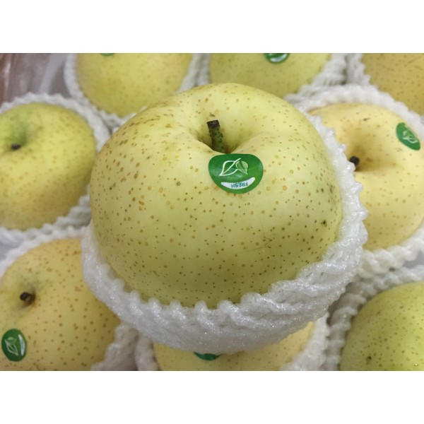 GOLDEN PEAR 13.5KG/30 PCS