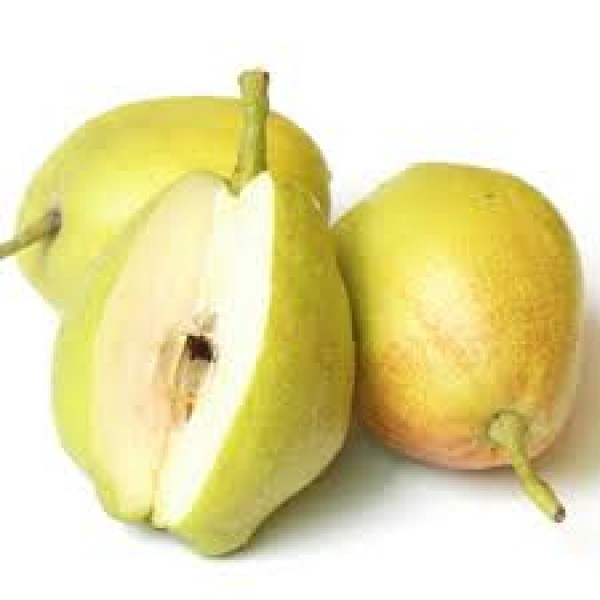 FRAGRANCE PEAR--50PCS/7KG/CHINA