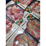 HONEY SWEET PEACH-4.5KG/11-14PCS/KOREA