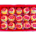 HONEY PONKAN-15PCS NEW YEAR GIFT PACK