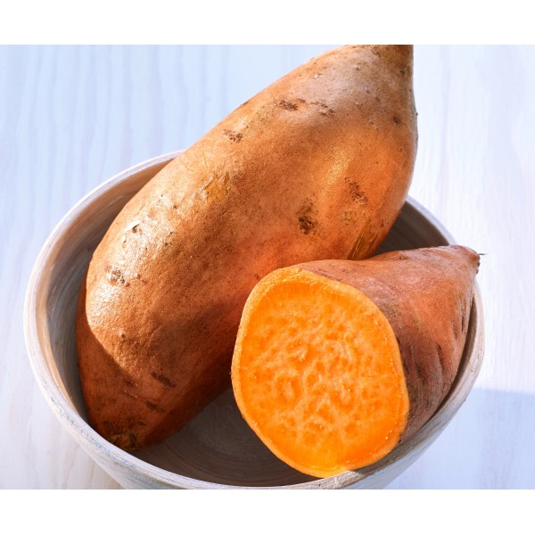 COVINGTON SWEET POTATO-USA/8KG